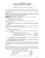 CR – CM7 du 18.09.2020